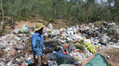 Khi nơi xử lý rác thải trở thành nỗi ám ảnh kinh hoàng của người dân