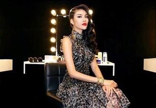 Lan Khuê: Vương miện Hoa hậu Đại dương không chỉ là trang sức