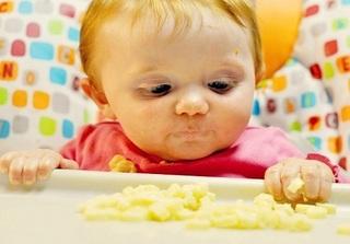 Mẹ thông thái phải biết 6 món ăn tuyệt đối kiêng kỵ với trẻ dưới 1 tuổi