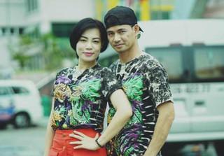 Sao Việt đồng loạt lên tiếng bảo vệ Xuân Bắc trước vụ vợ anh tố bị chèn ép