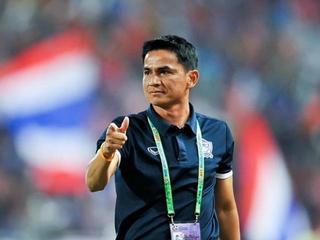 Kiatisak không thể ngồi vào ghế HLV đội tuyển Việt Nam, vì sao?
