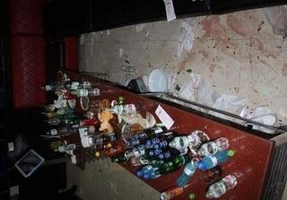 Sốc ma túy, nữ nhân viên quán karaoke tử vong
