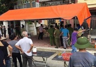 Bắt nữ nghi phạm sát hại chủ nhiệm HTX tại nhà riêng ở Bắc Ninh