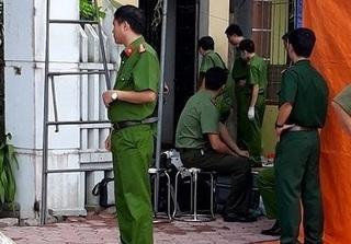 Rùng mình trước lời khai của nữ nghi phạm sát hại chủ nhiệm HTX ở Bắc Ninh