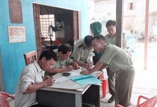 Tự nâng giá sau bão số 10, thêm một cây xăng ở Hà Tĩnh bị xử phạt