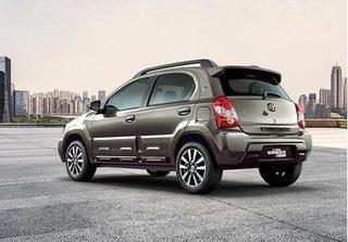Mẫu xe ô tô mới của Toyota giá hơn 200 triệu đồng có gì đặc biệt?