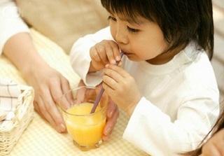3 loại nước ép giải nhiệt và tăng sức đề kháng cho trẻ, các mẹ không nên bỏ qua