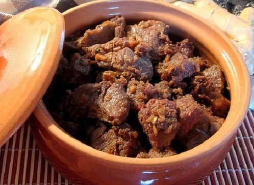 các món ngon từ thịt bò với cách chế biến đơn giản