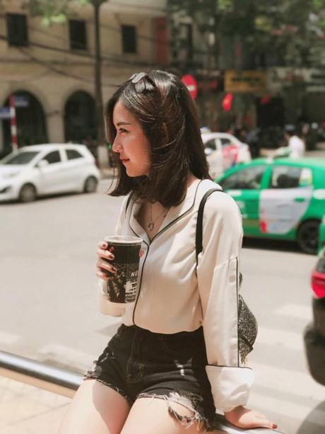 cô giáo 9X xinh đẹp như hot girl gây bão cộng đồng mạng4