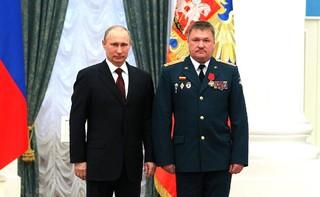 IS nã pháo trúng bốt chỉ huy, tướng Nga tử trận trên chiến trường Syria