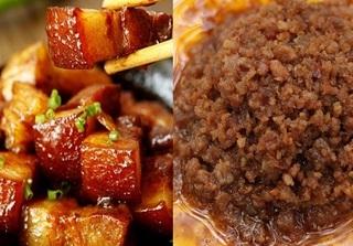 2 món ngon tuyệt đỉnh từ thịt heo, đưa cơm ngày mưa lạnh