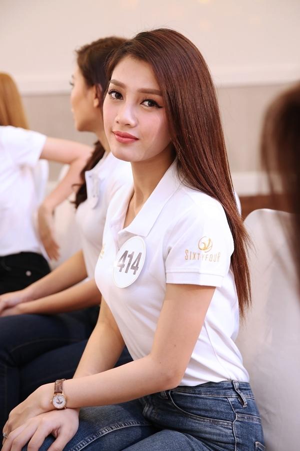 Hoa hậu hoàn vũ việt nam 2017 4