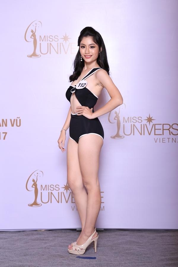 Hoa hậu hoàn vũ việt nam 2017 6