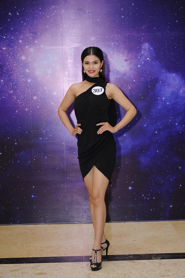 Hoa hậu hoàn vũ việt nam 2017 9