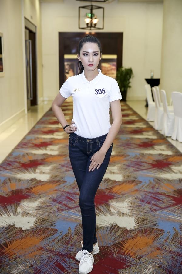Hoa hậu hoàn vũ việt nam 2017 5