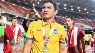 HLV Kiatisak đập tan tin đồn về khả năng dẫn dắt Đội tuyển Việt Nam