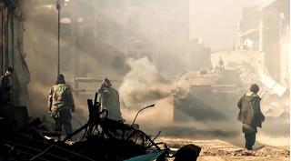 Nga chỉ ra mối liên hệ bất thường giữa quân đội Mỹ và khủng bố IS