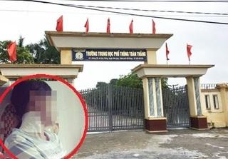 Hải Phòng: Nữ sinh PTTH bị bạn học cùng khối đánh nhập viện