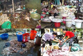 Đà Nẵng: Thưởng nóng 2 triệu đồng cho người báo tin thực phẩm bẩn