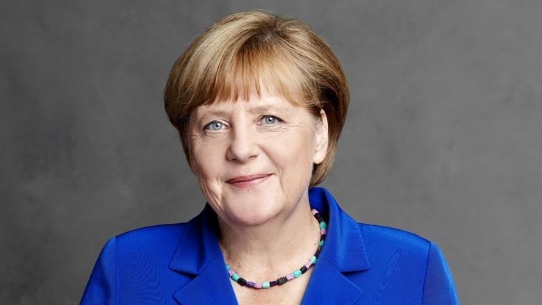 Thủ tướng Đức Angela Merkel tái đắc cử nhiệm kỳ 4, tiếp tục là nhà lãnh đạo hàng đầu của nền kinh tế lớn nhất châu Âu. Ảnh: Reuters