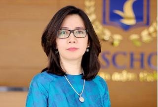 Tổng Giám đốc Vinschool: Tăng học phí là lộ trình 5 năm học từ 2018 – 2023