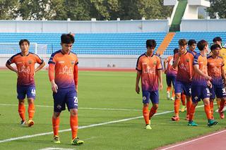 Xuân Trường thể hiện phong độ cao, Gangwon thắng cách biệt Incheon United