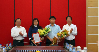 Ông Lê Đình Mậu, nguyên Kế toán trưởng PVN bị bắt vì liên quan đến Trịnh Xuân Thanh?