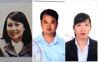 Vụ Ocean Bank Hải Phòng: Đã bắt được 3 đối tượng truy nã