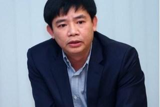 Nguyên kế toán trưởng PVN Lê Đình Mậu bị bắt: