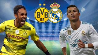 Kết quả bóng đá cúp C1: Real Madrid đè bẹp Dortmund trên sân khách