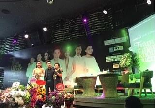 Ca sĩ Quang Hà tiết lộ