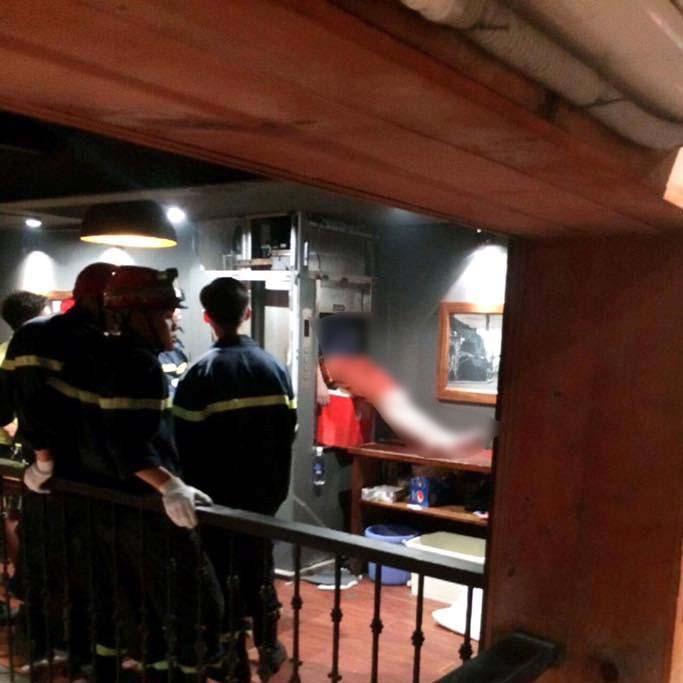 Nam thanh niên tử vong trong thang máy, hé lộ nguyên nhân sự việc