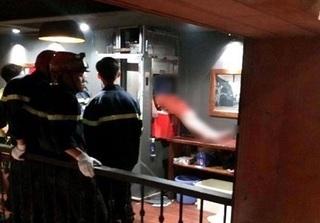 Hé lộ nguyên nhân nam thanh niên tử vong trong thang máy nhà hàng