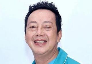 Nghệ sĩ Khánh Nam qua đời sau khi bị xuất huyết não