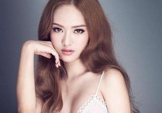 Hot girl Thúy Vi bật mí về bạn trai: