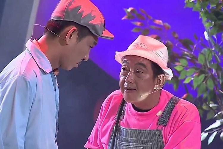 Khánh Nam hát cải lương