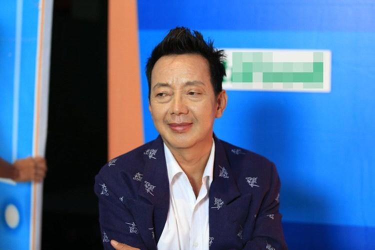 diễn viên hài Khánh Nam
