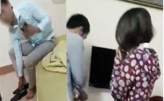 Thanh Hóa: Kỷ luật nghiêm khắc phó bí thư xã vào nhà nghỉ với nữ cán bộ