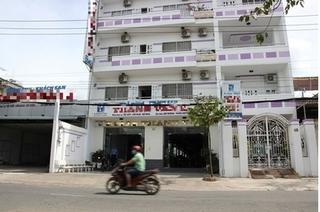 Vụ cục phó mất trộm 385 triệu đồng: Về Hà Nội để giải trình