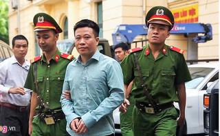 Đại án Oceanbank: Hồng Tứ cùng nhiều bị cáo khác được hưởng án treo