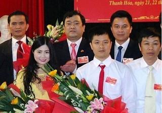 """Họp kỷ luật vụ bổ nhiệm """"thần tốc"""" bà Trần Vũ Quỳnh Anh"""