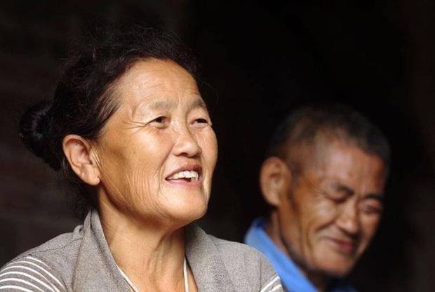 chuyện tình xúc động, Trung Quốc