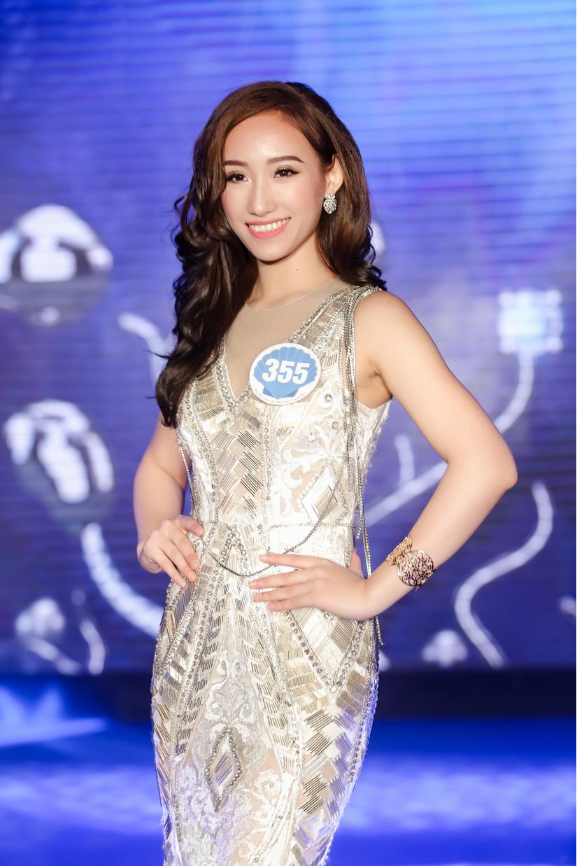 Nguyễn Thị Hoài Ny số đo vàng