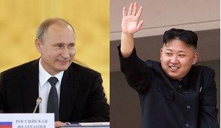 Nga sẵn sàng góp một tay giải quyết cuộc khủng hoảng tên lửa Triều Tiên