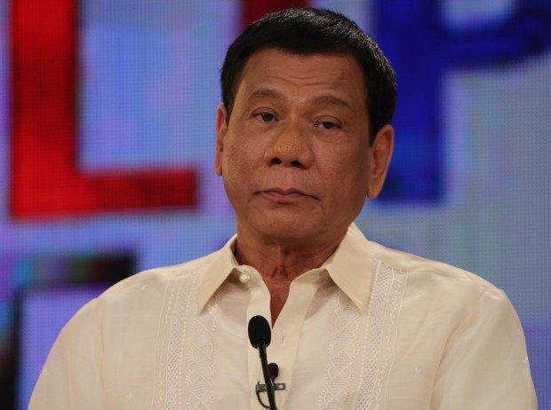 tiểu sử tổng thống Philippines mới