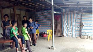 Vụ nữ sinh lớp 7 bị xâm hại ở Sơn La: Gia đình nạn nhân và các nghi phạm đều rất nghèo