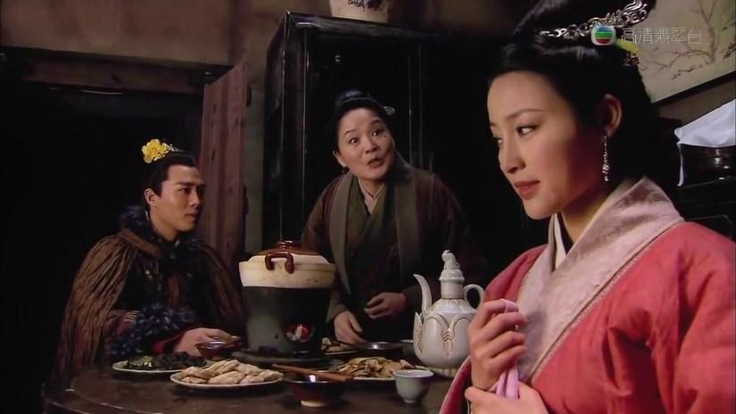 Thủy hử truyện hư cấu rất nhiều về Phan Kim Liên