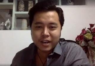 Vũ Hoàng Việt nói gì về tin đồn chia tay tỷ phú U60?