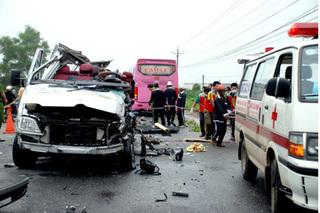 Phó Thủ tướng chỉ đạo điều tra nguyên nhân vụ tai nạn thảm khốc ở Tây Ninh