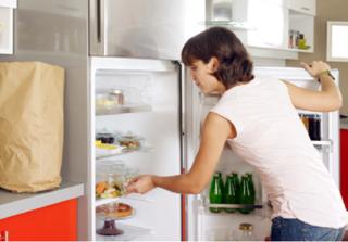 Những cách bảo quản thức ăn trong tủ lạnh và vệ sinh tủ lạnh an toàn